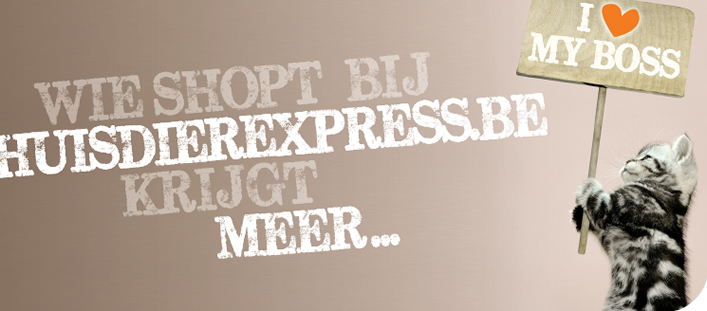 Huisdierexpress.be