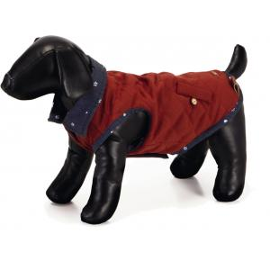 Hondenjas Copa rood 30 cm
