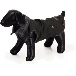 Hondenjas Toss groen 35 cm