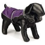 Nano hondenjas Aspen paars 45 cm