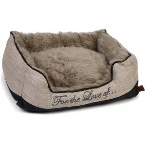 Hondenmand Dallam 95 x 80 x 25 cm