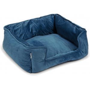 Hondenmand Rova blauw 63.5 x 54 x 24 cm
