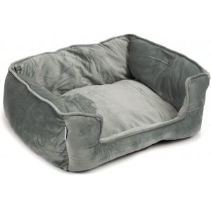Hondenmand Rova grijs 63.5 x 54 x 24 cm