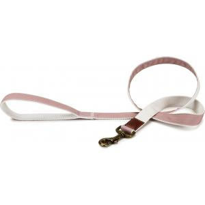 Hondenriem Virante 120cm x 25mm roze