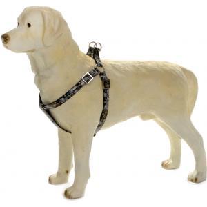 Hondentuig Envy 46-75cm zwart