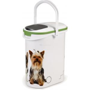 Curver hondenvoer container 10  liter