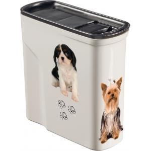 Curver hondenvoer container 2 liter