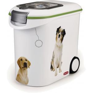 Curver hondenvoer container 35  liter