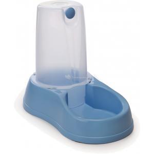 Waterautomaat voor honden Break Reserve 3.5L licht blauw