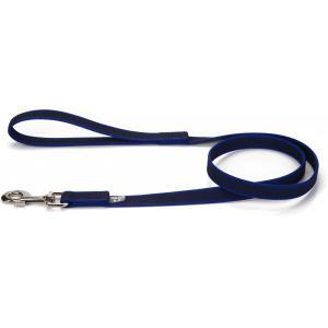 Julius-K9 Antislip hondenriem 120 cm blauw