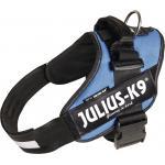 Julius-K9 IDC-Powertuig 63-85cm blauw