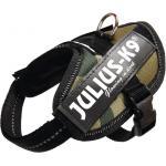 Julius-K9 IDC-Powertuig Baby 33-45cm camouflage