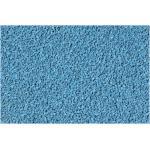 Aquariumgrind Decoflint blauw
