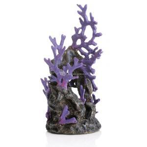 BiOrb ornament koraalrif paars aquarium decoratie