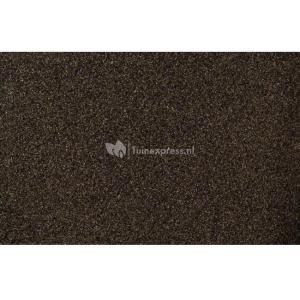Aquarium zand zwart