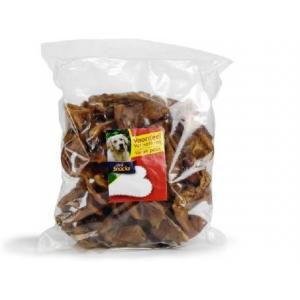 DeliSnacks varkensoorstukjes hondensnack